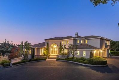 18690 Blythswood Drive, Los Gatos, CA 95030 - #: ML81775860