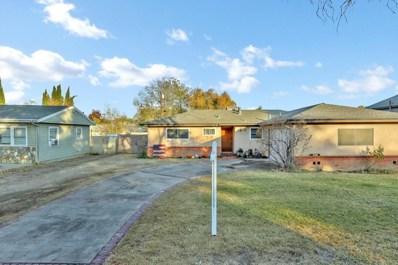 1014 Iowa Avenue, Los Banos, CA 93635 - #: ML81775897