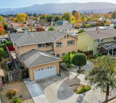 1556 Jacob Avenue, San Jose, CA 95118 - #: ML81776005
