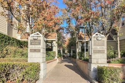 410 N 1st Street UNIT 427, San Jose, CA 95112 - #: ML81776187