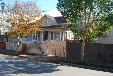268 E Saint James Street, San Jose, CA 95112 - #: ML81777065