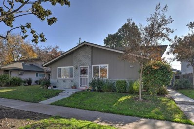 1264 Bouret Drive UNIT 1, San Jose, CA 95118 - #: ML81777124