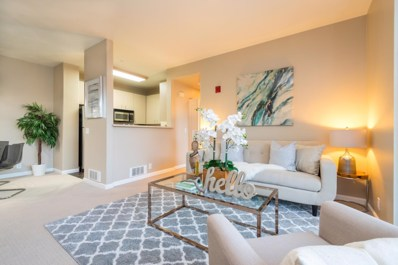 35550 Monterra Terrace UNIT 203, Union City, CA 94587 - #: ML81778535