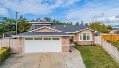 35022 Cabrillo Court, Fremont, CA 94536 - #: ML81778654