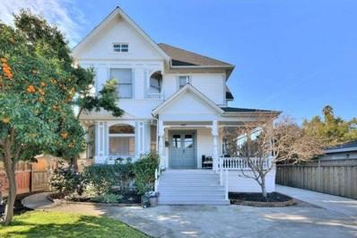 467 Cypress Avenue, San Jose, CA 95117 - #: ML81778890