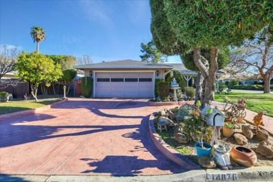 14876 Herchell Drive, San Jose, CA 95127 - #: ML81779112