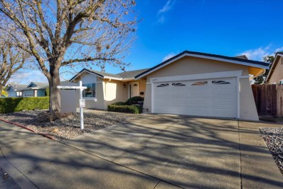 35476 Morley Place, Fremont, CA 94536 - #: ML81779168