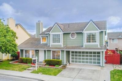 356 Sandstone Drive, Fremont, CA 94536 - #: ML81779279