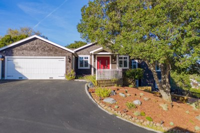 3274 Oak Knoll Drive, Redwood City, CA 94062 - #: ML81781835