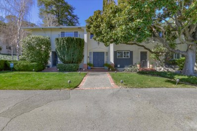600 Pennsylvania Avenue UNIT 5, Los Gatos, CA 95030 - #: ML81782173