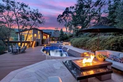 15998 Grandview Avenue, Monte Sereno, CA 95030 - #: ML81784040