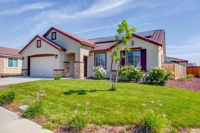 2598 N Rock Creek Dr, Los Banos, CA 93635 - #: ML81794249