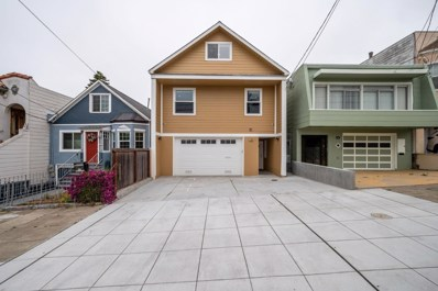 159 Oliver St, Daly City, CA 94014 - #: ML81803693