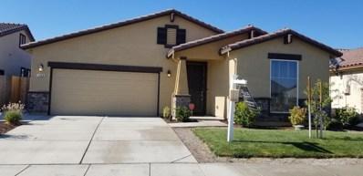 2488 N Rock Creek Dr, Los Banos, CA 93635 - #: ML81803710