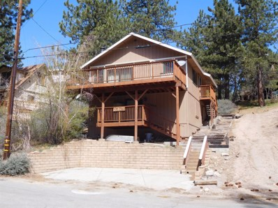 33462 Wild Rose Drive, Green Valley Lake, CA 92341 - #: 2180857