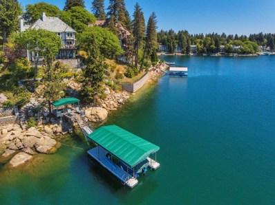 27449 Bay Shore Drive, Lake Arrowhead, CA 92352 - #: 2180920