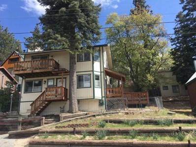 32991 Canyon Drive, Green Valley Lake, CA 92341 - #: 2180937