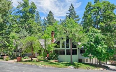 27768 High Knoll Road, Lake Arrowhead, CA 92352 - #: 2181023