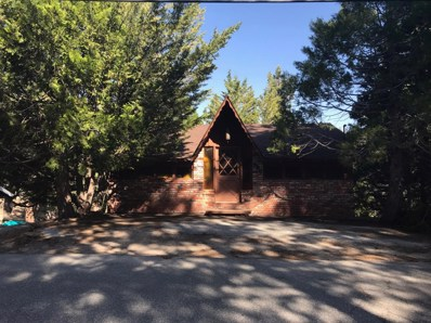 689 Dahlia Drive, Green Valley Lake, CA 92341 - #: 2181072
