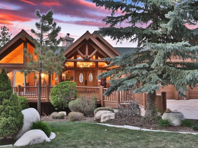 40138 Lakeview, Big Bear Lake, CA 92315 - #: 2181209
