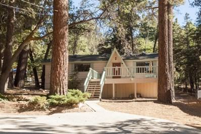 43273 Deer Canyon Road, Big Bear Lake, CA 92315 - #: 2181239