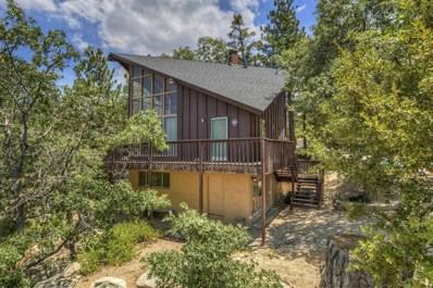 33004 Piedras Grandes, Green Valley Lake, CA 92341 - #: 2181326