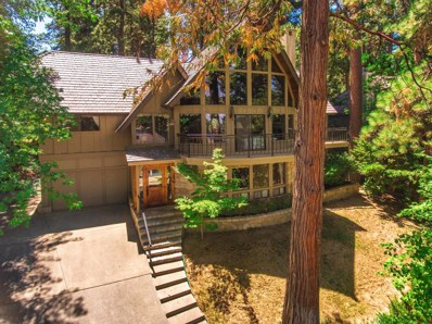 28027 N Peninsula Dr. No. N, Lake Arrowhead, CA 92352 - #: 2181506