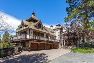 848 Jeffries Road, Big Bear Lake, CA 92315 - #: 2181537