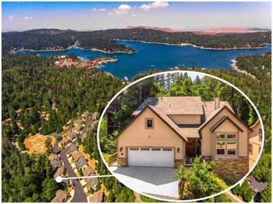 460 E Clearwater Lane E, Lake Arrowhead, CA 92352 - #: 2181553