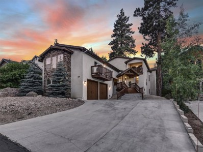 1223 Wolf Creek Court, Big Bear Lake, CA 92315 - #: 2181598