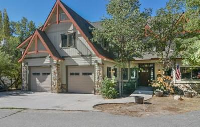 1086 Mallard, Lake Arrowhead, CA 92352 - #: 2181701