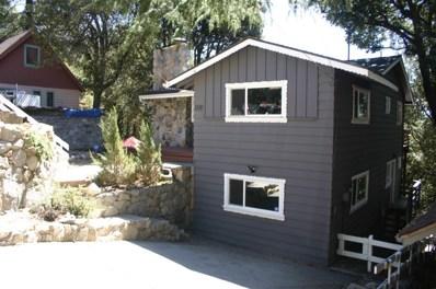 1130 Chateau Drive, Crestline, CA 92325 - #: 2181762