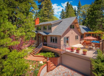 871 Sandalwood Dr Drive, Lake Arrowhead, CA 92352 - #: 2181910