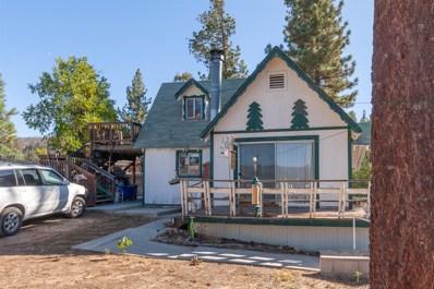527 Cottage Lane Lane, Big Bear Lake, CA 92315 - #: 2181921