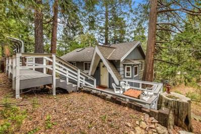 443 Iris Drive, Twin Peaks, CA 92391 - #: 2190107