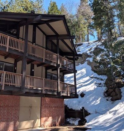 872 Sierra Vista Drive, Twin Peaks, CA 92391 - #: 2190226