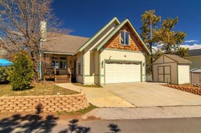 1158 Klondike Drive, Lake Arrowhead, CA 92352 - #: 2190255