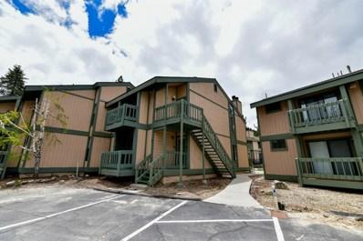 760 Blue Jay Road, Big Bear Lake, CA 92315 - #: 2190817