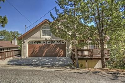 27928 Saint Bernard Lane, Lake Arrowhead, CA 92352 - #: 2191086