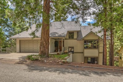 119 Grizzly Road, Lake Arrowhead, CA 92352 - #: 2191384