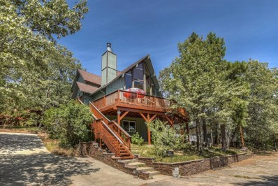 28105 West Shore Road, Lake Arrowhead, CA 92352 - #: 2191554