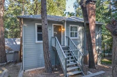 755 Deer Trail, Crestline, CA 92325 - #: 2191654