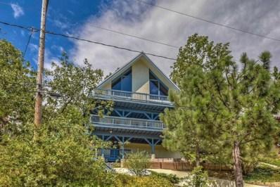 27967 Arbon Lane, Lake Arrowhead, CA 92352 - #: 2191747