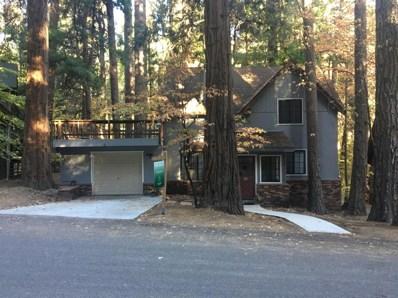 27820 Rainbow Drive, Lake Arrowhead, CA 92352 - #: 2191969