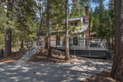 245 Grass Valley Road, Lake Arrowhead, CA 92352 - #: 2192124