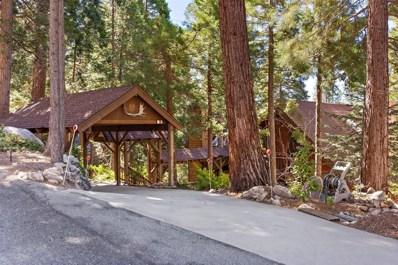 288 Shasta Drive, Lake Arrowhead, CA 92352 - #: 2200232