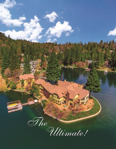 177 Shorewood, Lake Arrowhead, CA 92352 - #: 281664