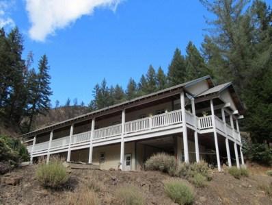 850 Mill Gulch, Hayfork, CA 96041 - #: 18-236