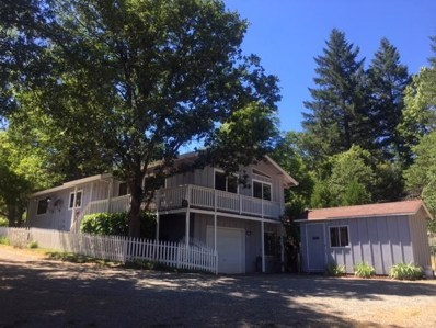 207 Rush Creek Dr, Weaverville, CA 96093 - #: 18-3966