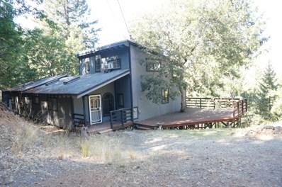 161 Shasta View Ln, Weaverville, CA 96093 - #: 18-5527